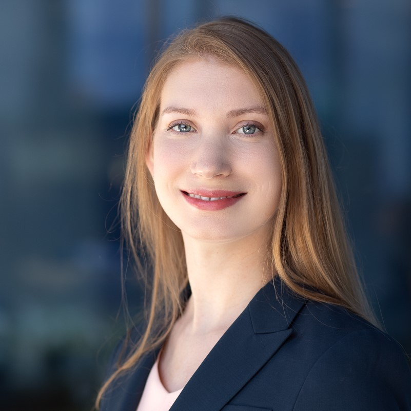 Abigail Debold is an associate in the New York office of Milbank LLP and a member of the firm's Financial Restructuring Group