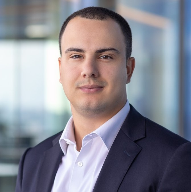Frank Pensabene is an associate in the New York office of Milbank and a member of the firm's Global Corporate Group