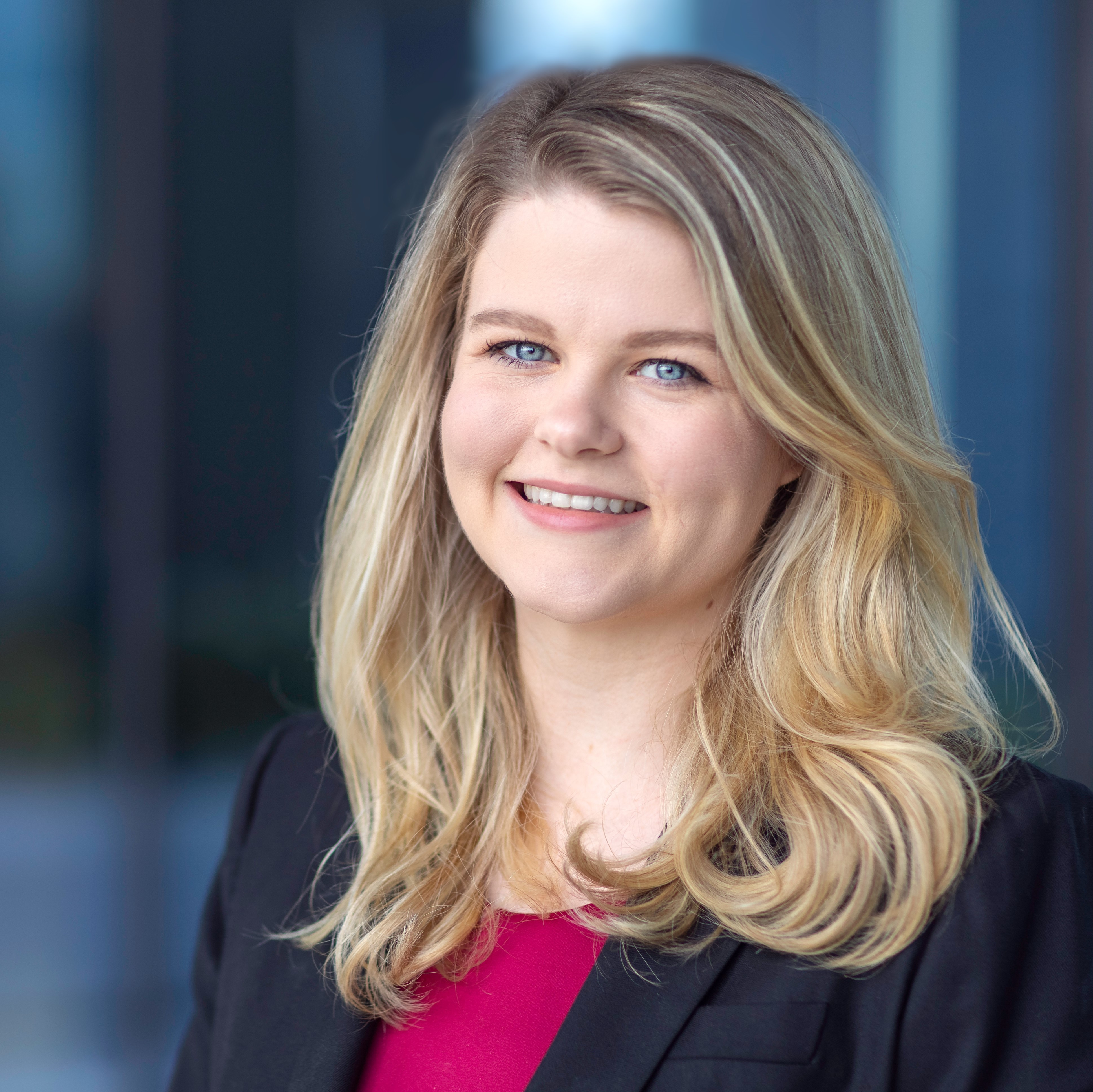 Milbank associate Emily Lilburn Litigation & Arbitration Group