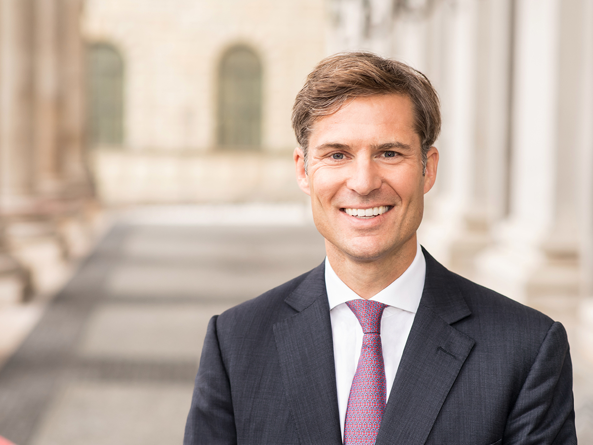 46a092b671d164 Leading Private Equity and M A Partner Steffen Oppenländer Joins Milbank in  Germany - Milbank LLP